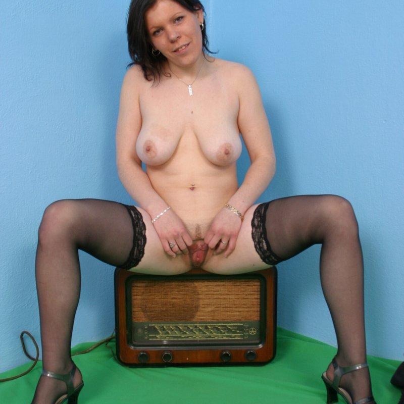 Amateur live sex coquine Ronnette Genas