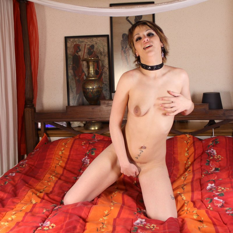 Amateur live sex coquine Rena Orange
