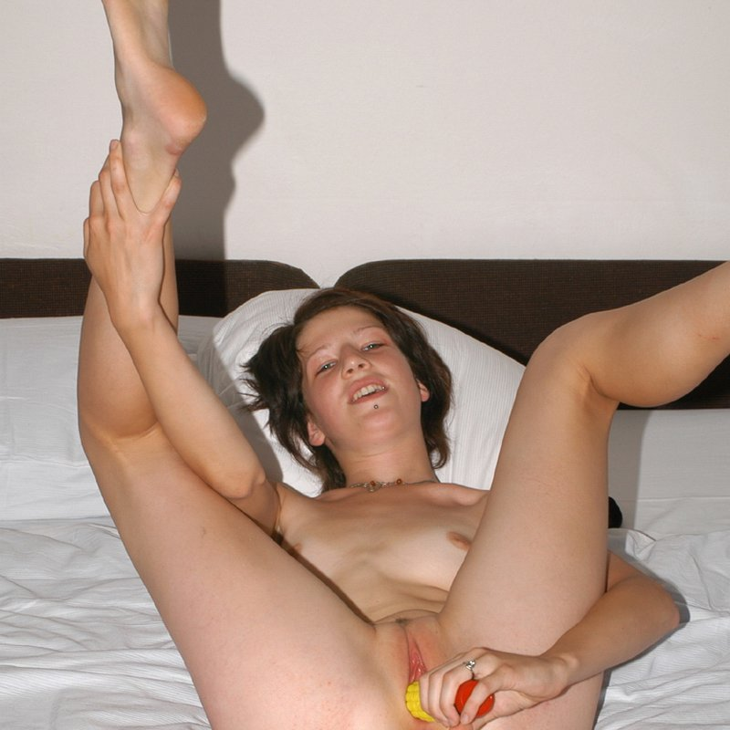 Amateur live sex coquine Stella Andresy